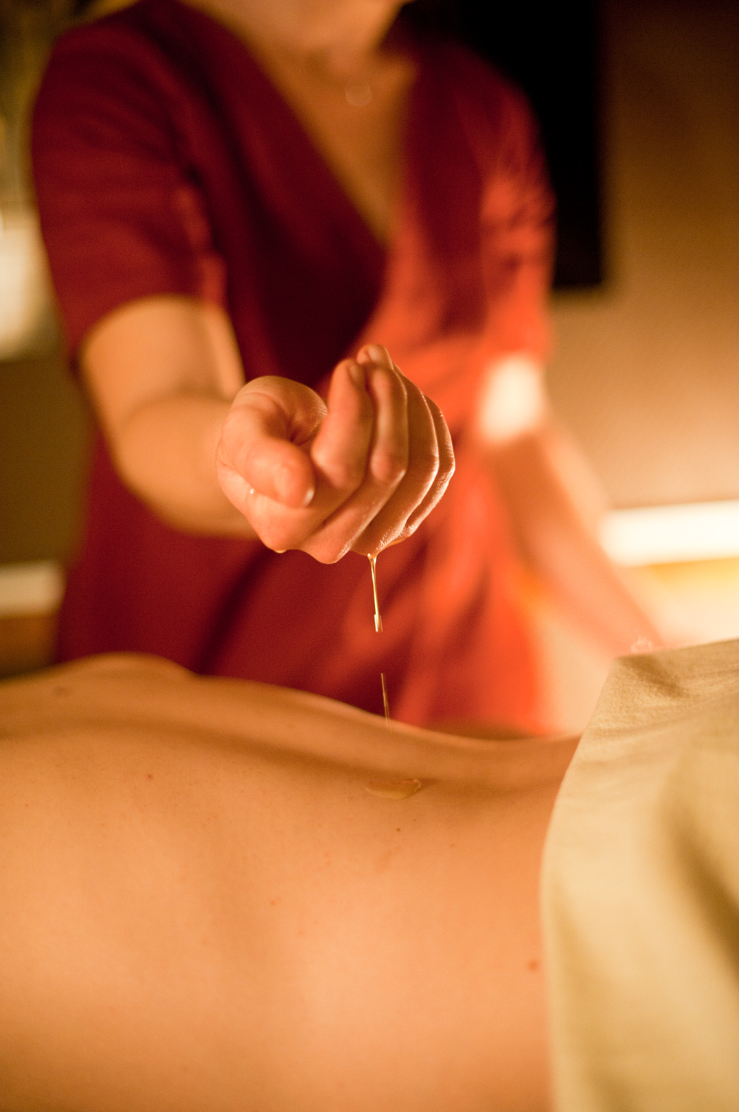 Massages traditionnels selon l'ayurvéda
